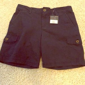 Brand-new, never worn, Eddie Bauer Shorts